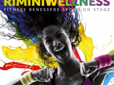 messe rimini wellness